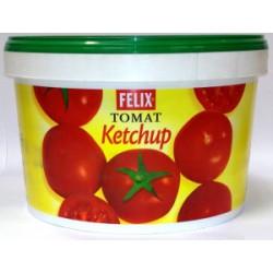 Ketchup 10kg/Hink