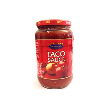 Tacosås 800GR 4432