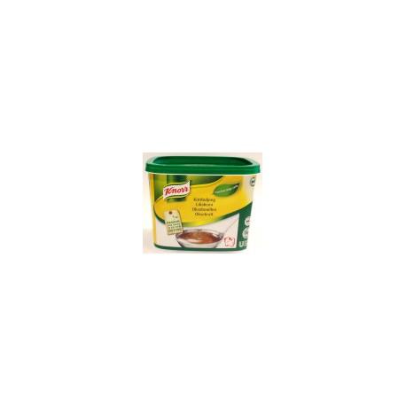Köttbuljong Knorr10kg/Hink