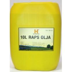 Rapsolja Halland 10L/Dunk