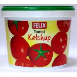Ketchup 5kg/Hink