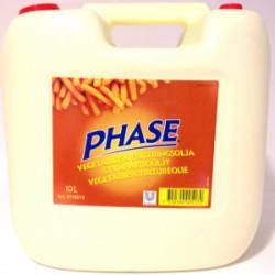 Phase Fritösolja 10L/Dunk