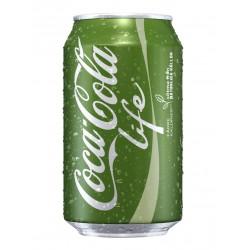Cola Life 24 X 33CL