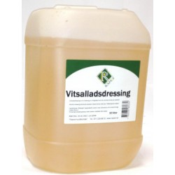 VIT Salladsdressing.10 liter.