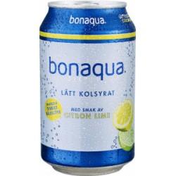 Bonaqua Citron 24 X 33CL