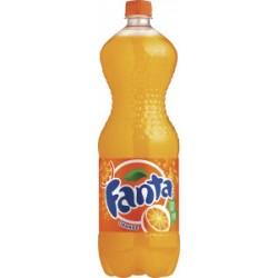 Fanta Apelsin 8 X 1,5 L