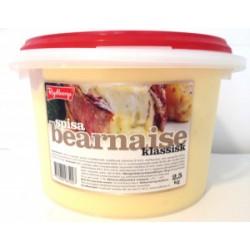 Bearnaisesås Rydbergs 2,5kg/Hink