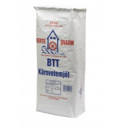 Mjöl BTT Berte 25kg/Säck