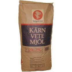 Mjöl Kungsörnen 25kg/Säck