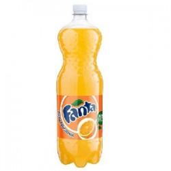 Fanta Apelsin 4 X 2 L