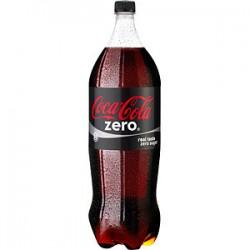 Cola Zero Pet 4 X 2 L