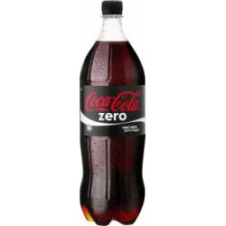 Cola Zero 8 X 1,5 L