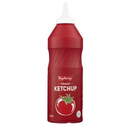 Ketchup 900gr/st Rydbergs