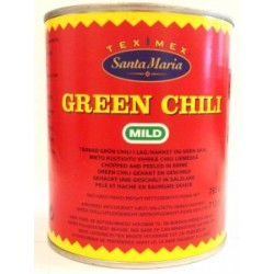 Green Chili 765G /Frp 4423