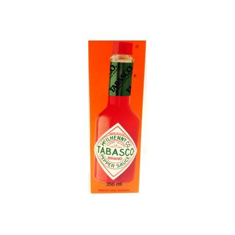 Tabasco röd.350ML/Flaska