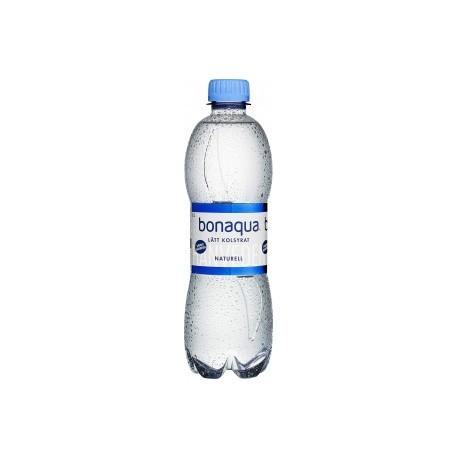 Bonaqua Silver Nat. 24 X 50CL