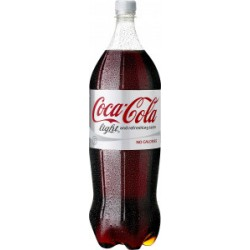 Cola Light 4 X 2 L